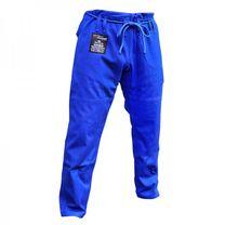 Штаны для кимоно FIREPOWER Cotton Blue (FPCTT-BL, Синий)